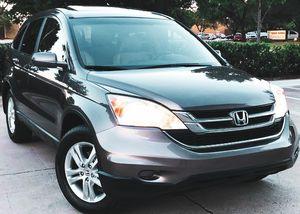 2010 Honda SUV CR-V for Sale in Abilene, TX