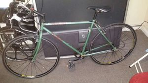 Specialized cross roads single speed road bike ready to ride for Sale in Chicago, IL