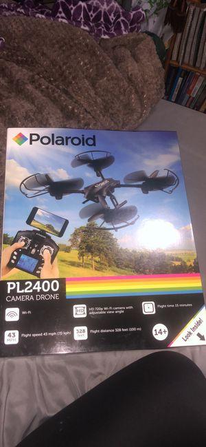 Polaroid camera drone PL2400 for Sale in Parlier, CA
