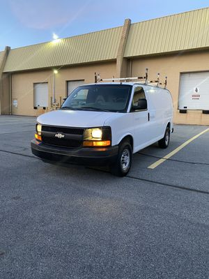 2008 Chevy Express Cargo van 100k miles for Sale in Rosedale, MD