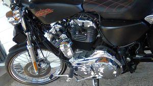 Goped Harley-Davidson 72 Sportster 2013 for Sale in Stockton, CA
