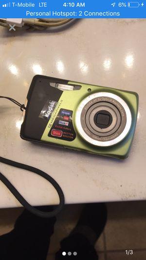 Kodak digital camera for Sale in Oklahoma City, OK