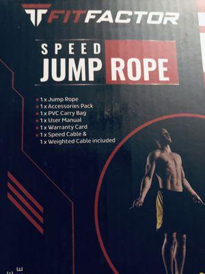 Jump Rope for Sale in Las Vegas, NV