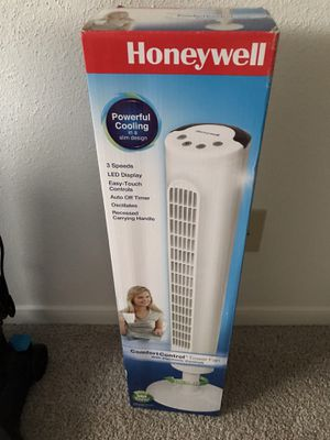 Tower fan for Sale in Houston, TX