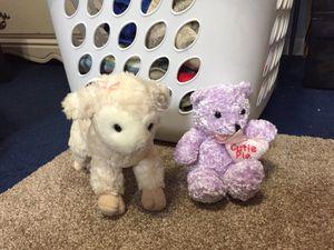 Stuffed Animal BUNDLE for Sale in Wells, ME