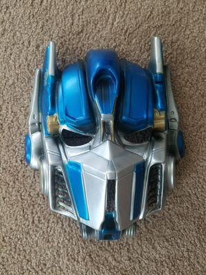 Transformers mask boys for Sale in Phoenix, AZ