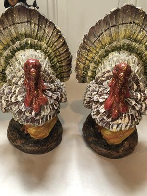 Home Decor Turkeys for Sale in Ridley Park, PA