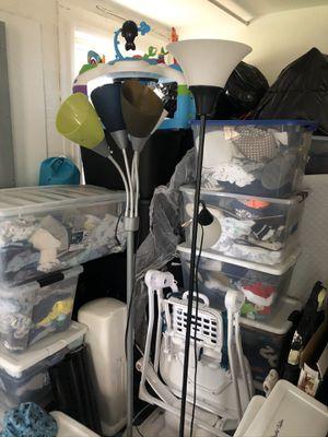 Floor lamps for Sale in McLean, VA