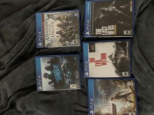 Ps4 pro for Sale in Wasco, CA
