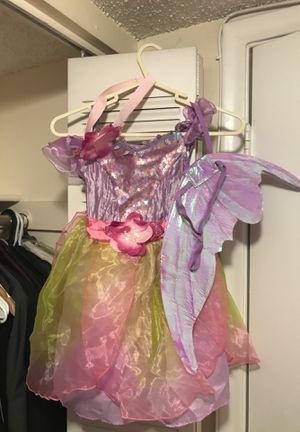 Garden fairy costume for Sale in Miami, FL