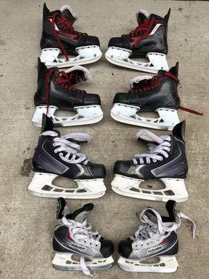 Hockey Skates for Sale in Burke, VA