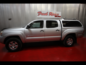 2007 Toyota Tacoma for Sale in Evans, CO