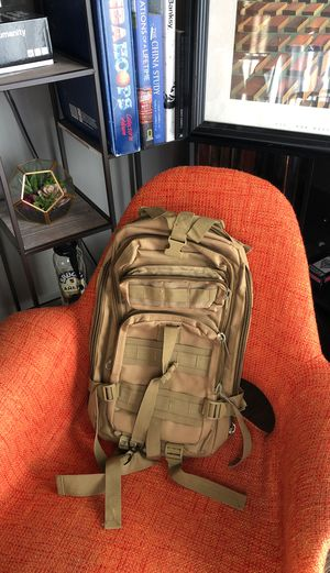 BRAND NEW TACTICAL BACKPACK for Sale in Austin, TX