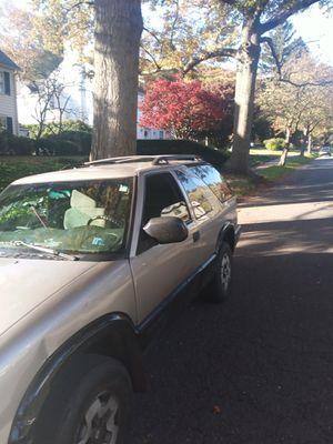 Chevy Blazer for Sale in S WILLIAMSPOR, PA