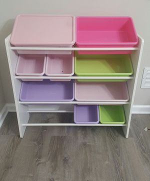 Toy Organizer for Sale in Roswell, GA