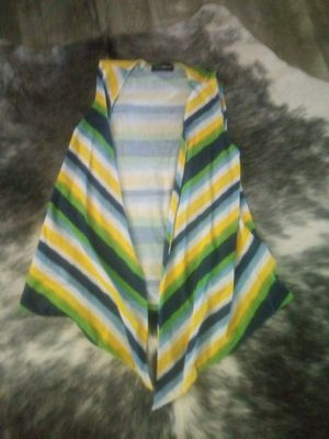 Light weight vest for Sale in Palmetto, FL