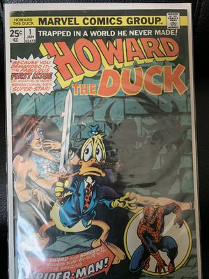Comic Book Vintage for Sale in Frisco, TX