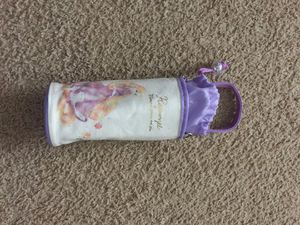 Children's Rapunzel insulated cup/bottle keeper for Sale in League City, TX