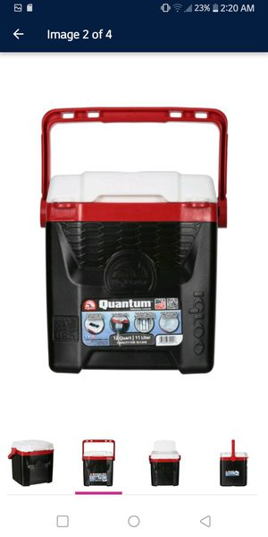 Igloo Quantum 12 qt Personal Cooler for Sale in Milwaukie, OR