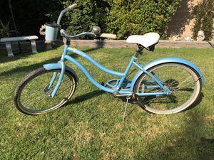 Woman's Cruiser Bike for Sale in Burbank, CA