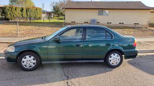 1999 Honda Civic EX Auto 182k for Sale in Lemon Grove, CA