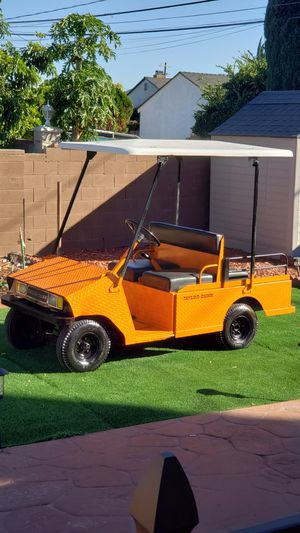 Golf cart for Sale in Los Angeles, CA