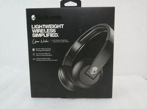 Skullcandy Bluetooth headphones for Sale in Birmingham, AL