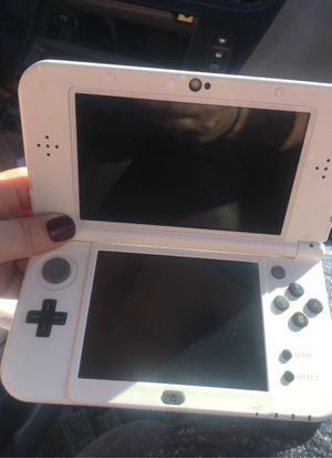 New Nintendo3DS XL for Sale in Mesa, AZ