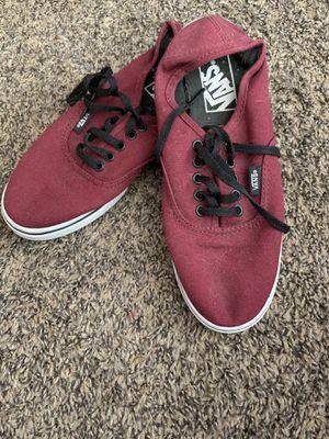 Vans shoes for Sale in Salt Lake City, UT