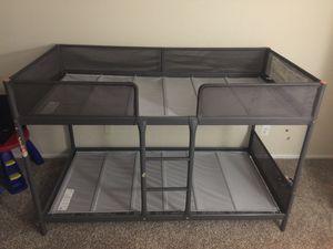 Twin bunk beds for Sale in Alexandria, VA