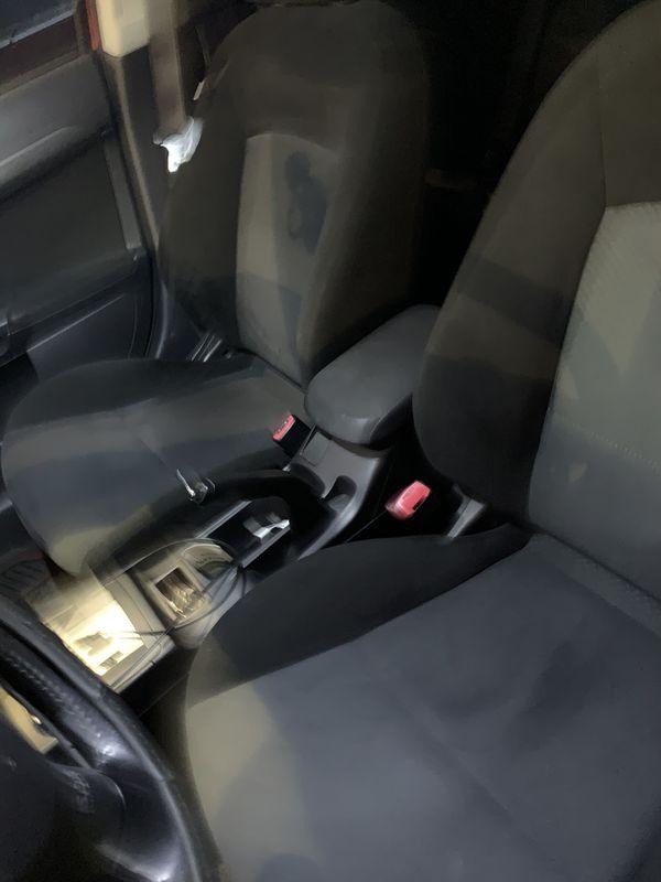 Mitsubishi Lancer GTS 2008