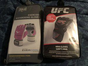 Kickboxing/MMA gloves for Sale in Orlando, FL