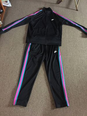 Miami Color Nike Suit (Large) Men for Sale in WARRENSVL HTS, OH