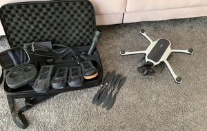 Go Pro Karma Drone + extras (Ready to Film) for Sale in Houston, TX