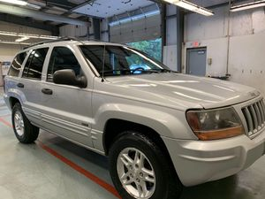 Jeep grand Cherokee for Sale in Waynesboro, VA