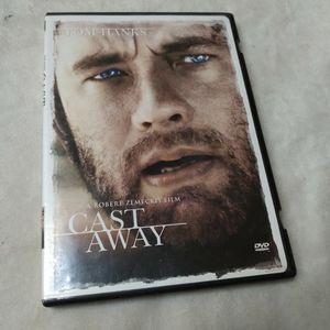 CAST AWAY (DVD) for Sale in Phoenix, AZ