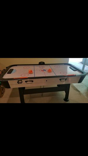 Air Hockey Table! for Sale in Germantown, MD