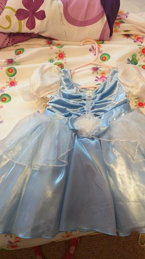 Disney store Cinderella baby costume for Sale in Cleveland, OH