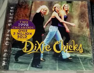 Dixie Chicks Wide Open Spaces for Sale in Lacey, WA