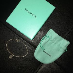 Tiffany & Co. Beaded Bracelet for Sale in Fort Lauderdale, FL