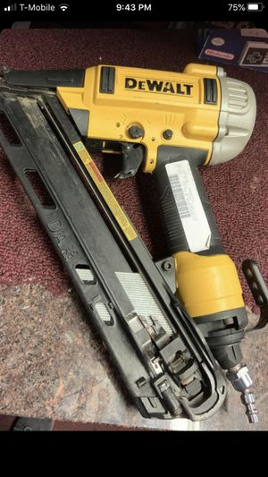 Nail gun for Sale in Pflugerville, TX