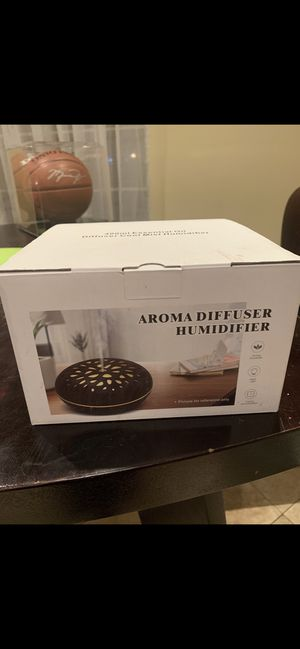 Humidifier- Diffuser for Sale in Los Angeles, CA