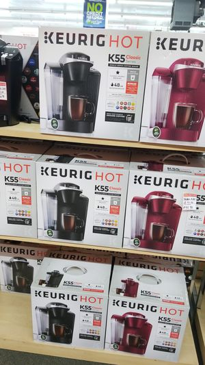 Keurig hot k55 classic for Sale in Dearborn, MI