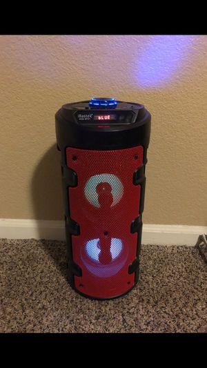 iBastek speaker for Sale in Moreno Valley, CA