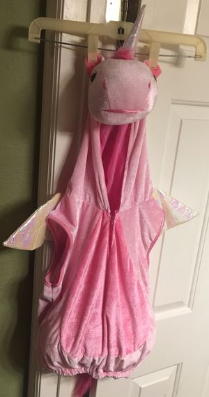 Unicorn Halloween costume for Sale in Davenport, FL
