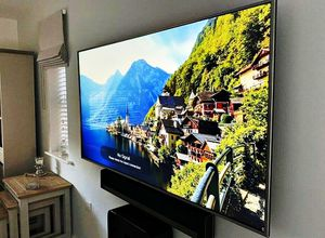 LG 60UF770V Smart TV for Sale in Kinnear, WY
