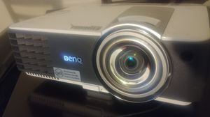 $1599 Benq HDMI short throw projector 3000 lumens xga dlp hd ps4 Xbox one macbook for Sale in San Diego, CA