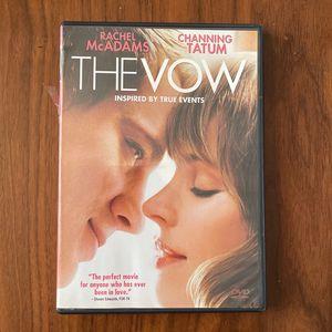The Vow DVD for Sale in Arlington, VA
