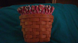 Longaberger collectable baskets for Sale in Pembroke Pines, FL