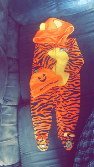 First Halloween costume 3/6 months for Sale in Palmyra, NJ